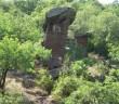 Каменные грибы долины Сотера