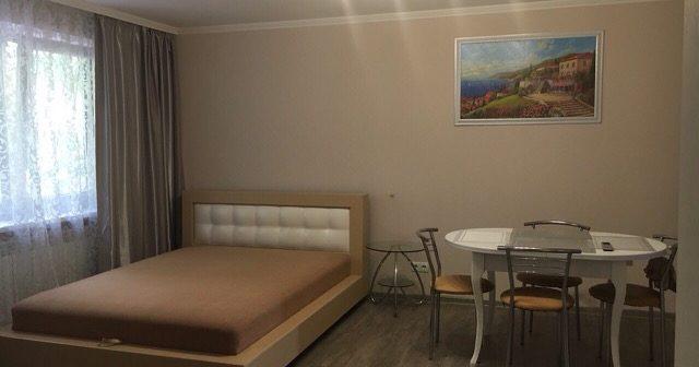 Новая 3-комн квартира в Гаспре