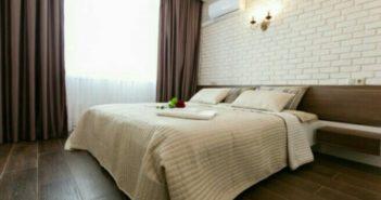 Апартаменты в Орловке