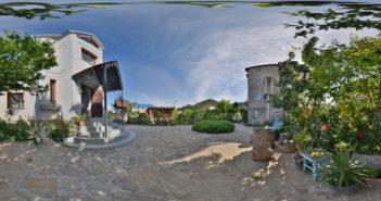 Гостевой дом в Солнечногорском