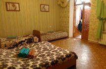 Квартира в Алуште